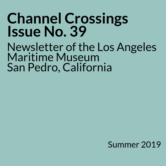 Channel Crossings No. 39