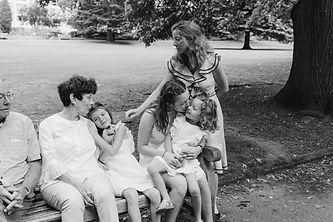 natural family photos warwickshire