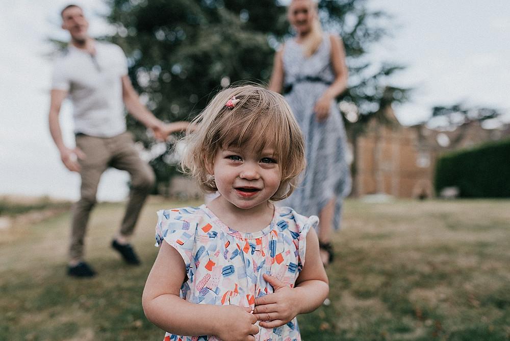 unposed family photographer warwickshire