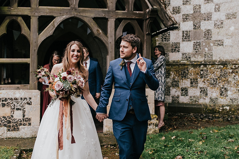 documentary wedding photographer Frome