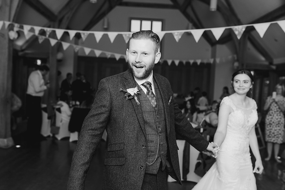 first dance documentary photography