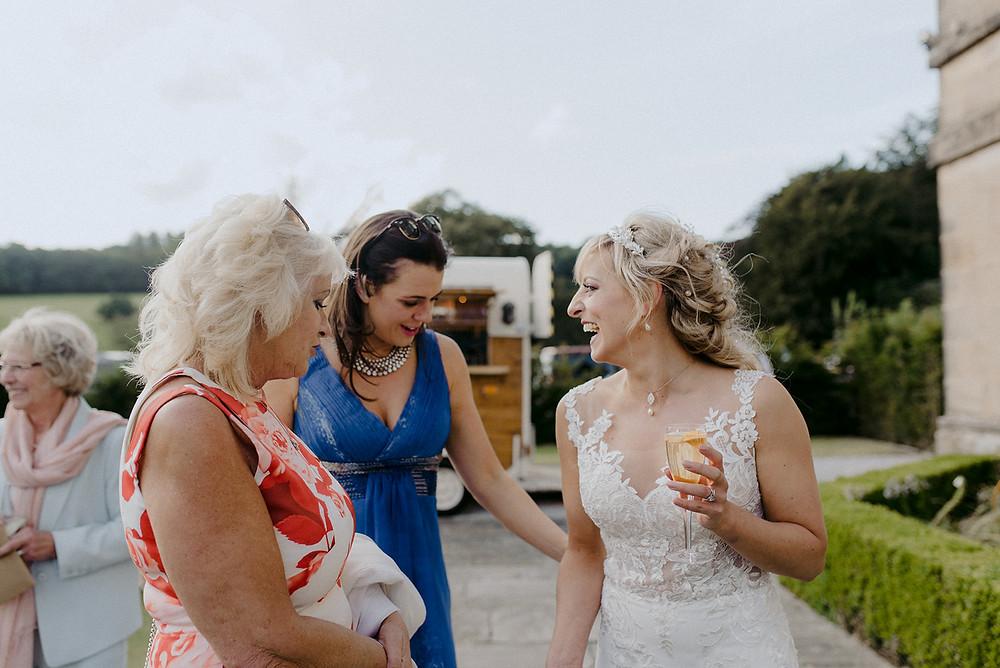 documentary wedding photography outdoor