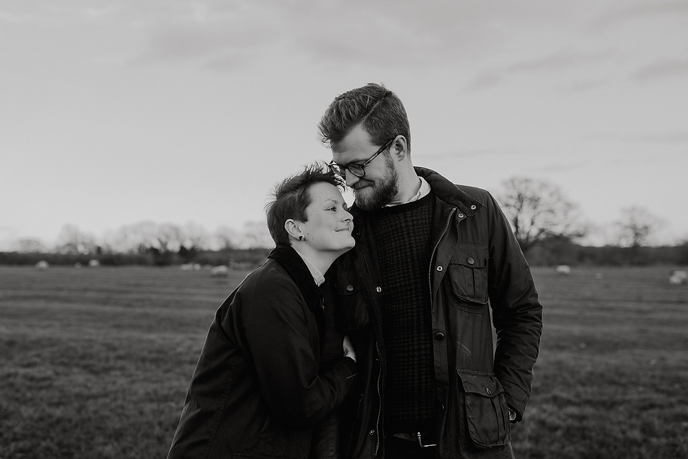 unposed wedding photographer warwickshire