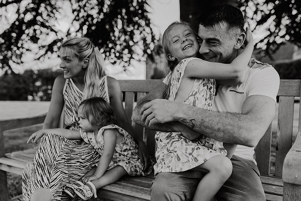 documentary family photographer warwickshire