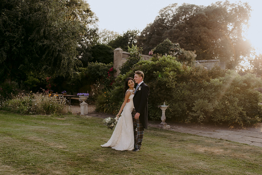 beautiful english country wedding sussex