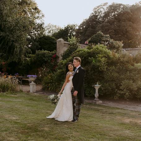 Stunning Country Garden Wedding / Sussex Wedding Photographer