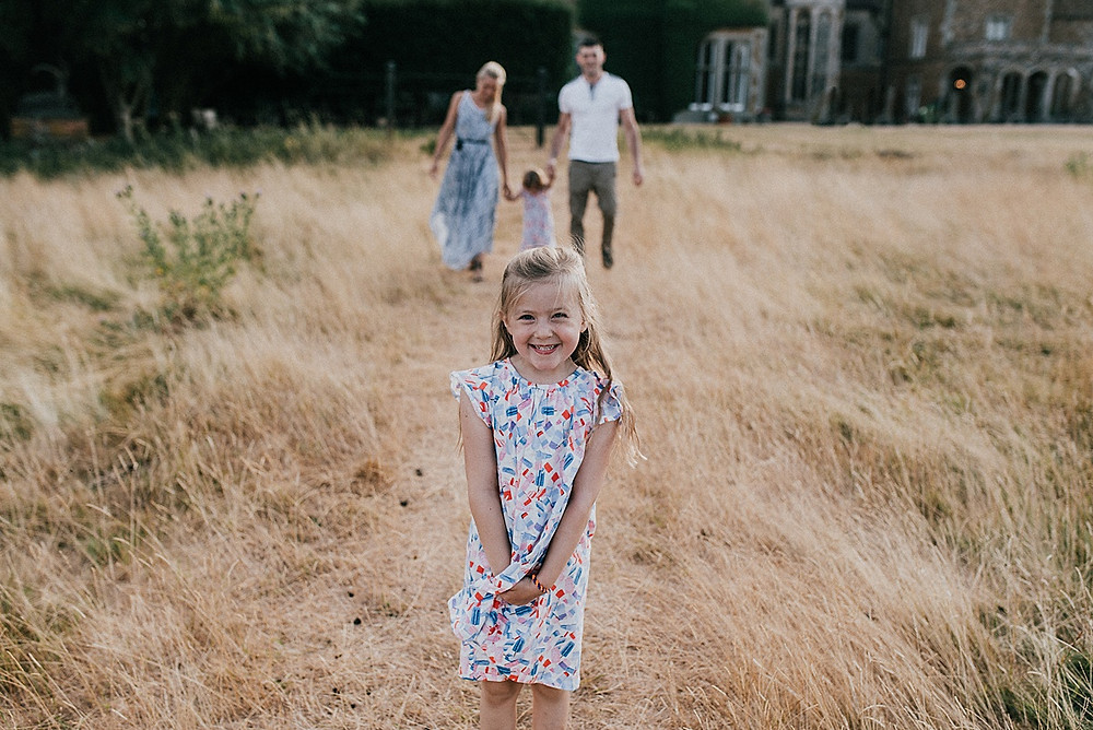 wild and wonderful family photography