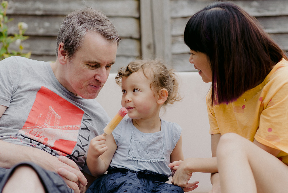 warwickshire family photography