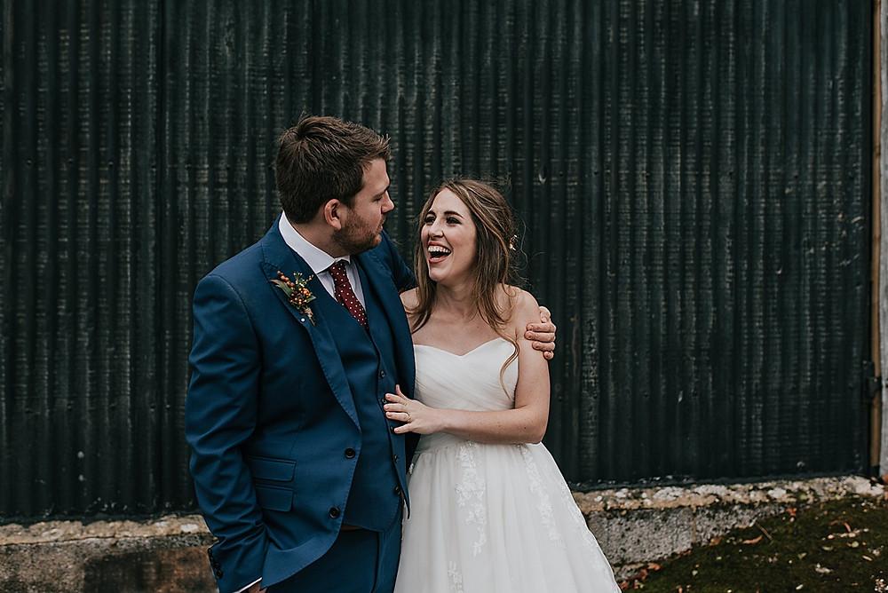 natural wedding photography uk