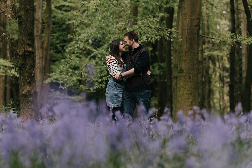warwickshire natural wedding photographer