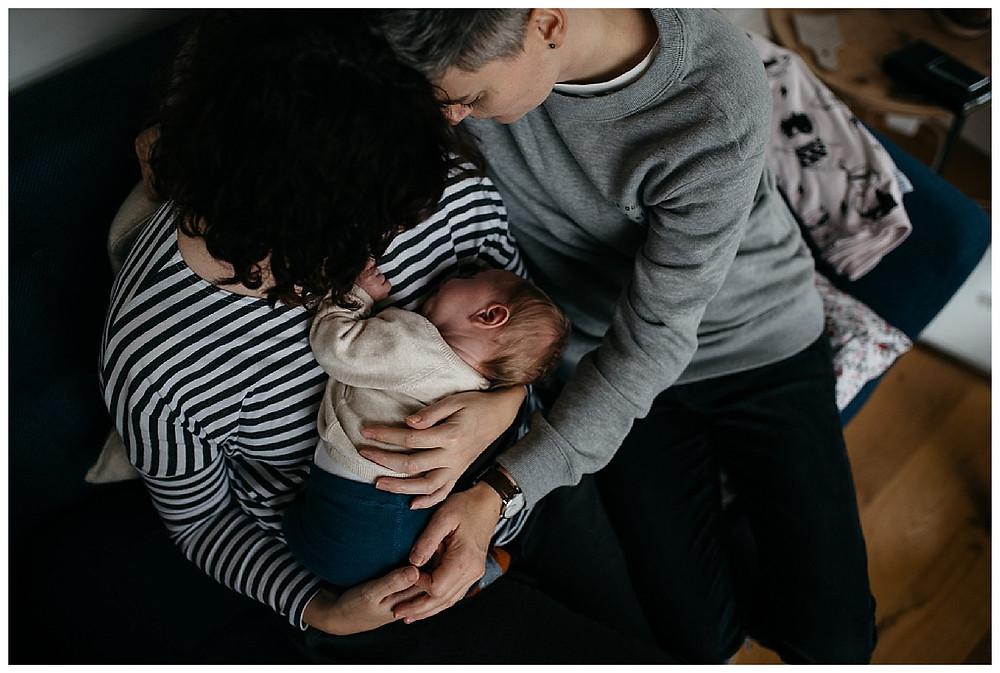 natural newborn photographer