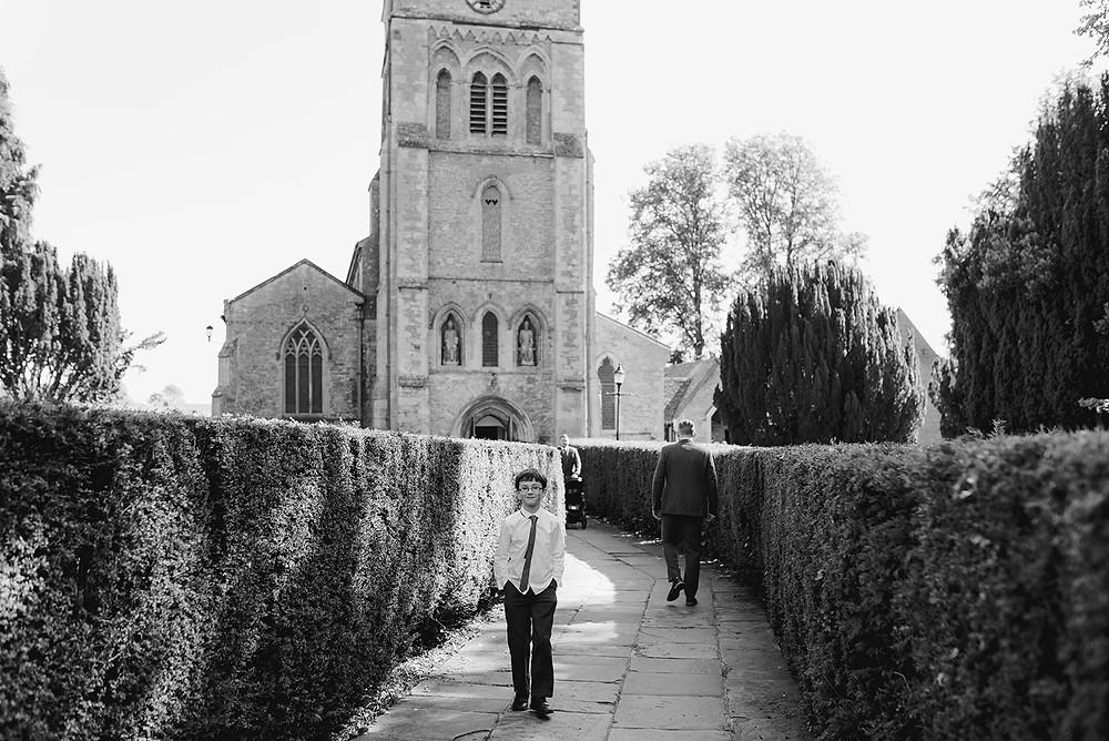 st peters church brackley