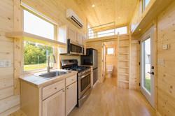 Kitchen in ONE XL