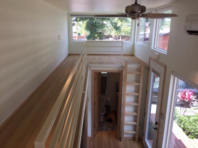 Front Loft / Office