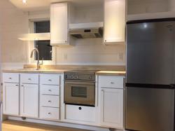 Optional White Kitchen