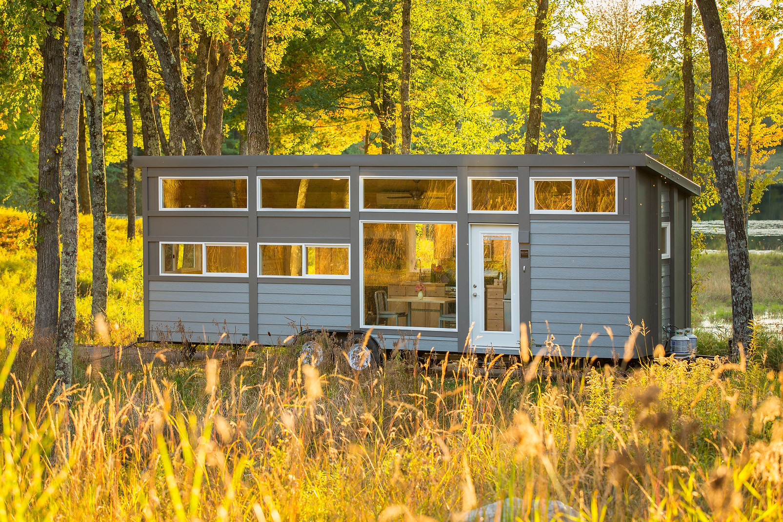 Reinventing the RV