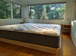 Wide Version King Bed