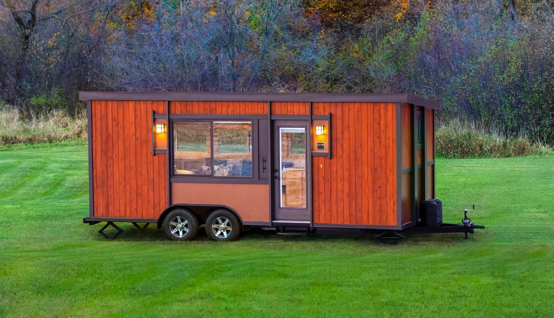 Home | Tiny Houses