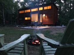 Traveler XL camp