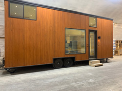 Wide version with Cypress siding