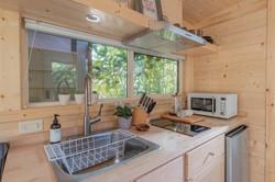 Great kitchen area