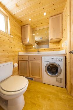 Large Bathroom Option