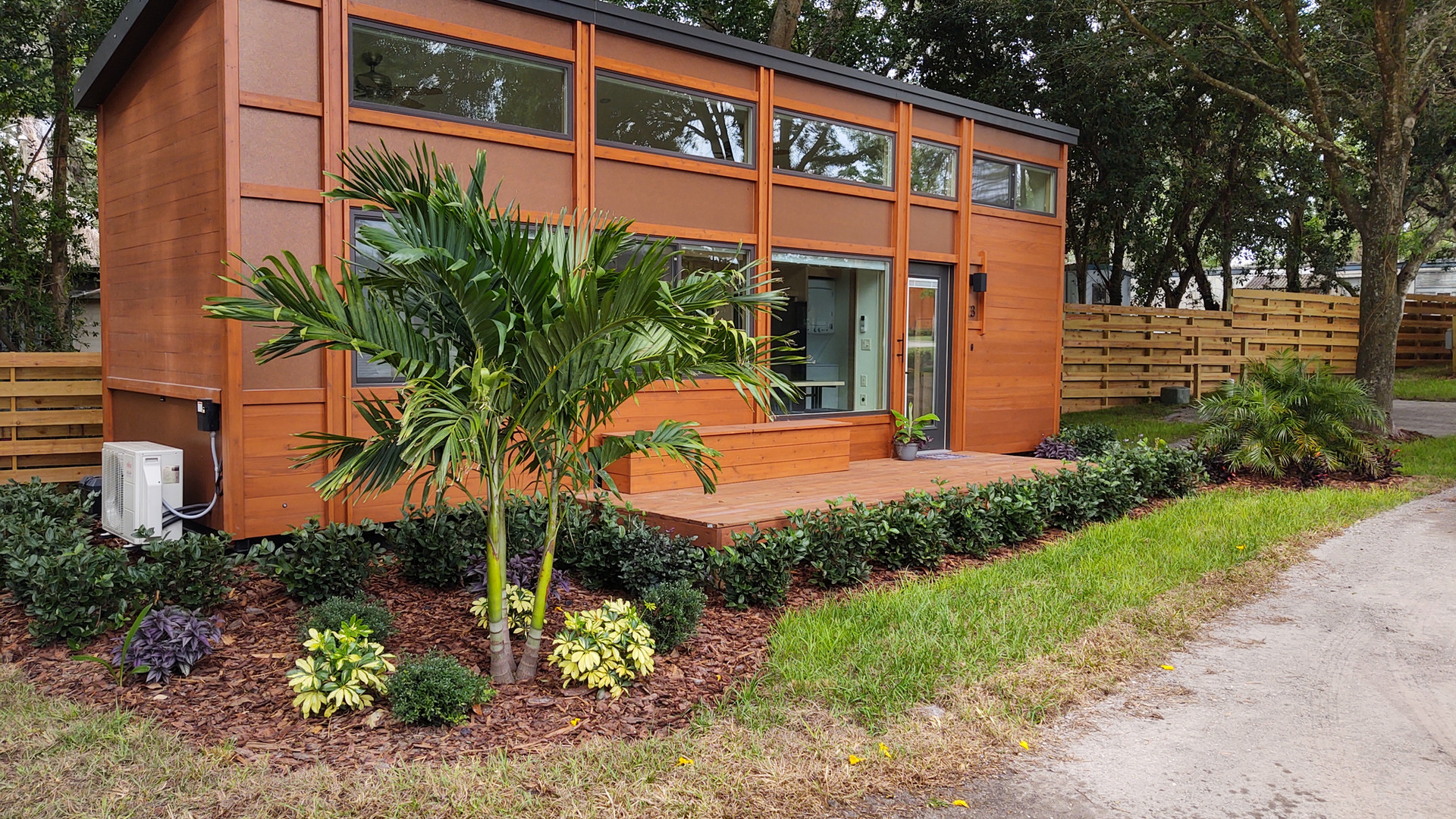 Great Landscaping + Shaded Lot