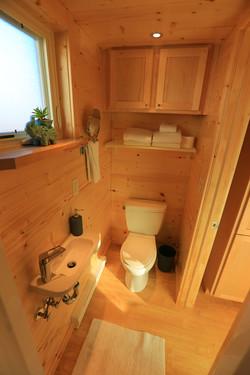 Boho Standard bathroom