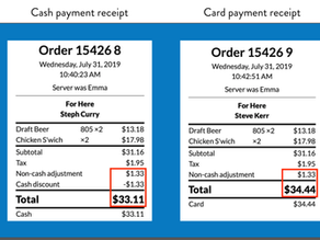 How to Implement a Legal and Compliant Cash Discount Program.