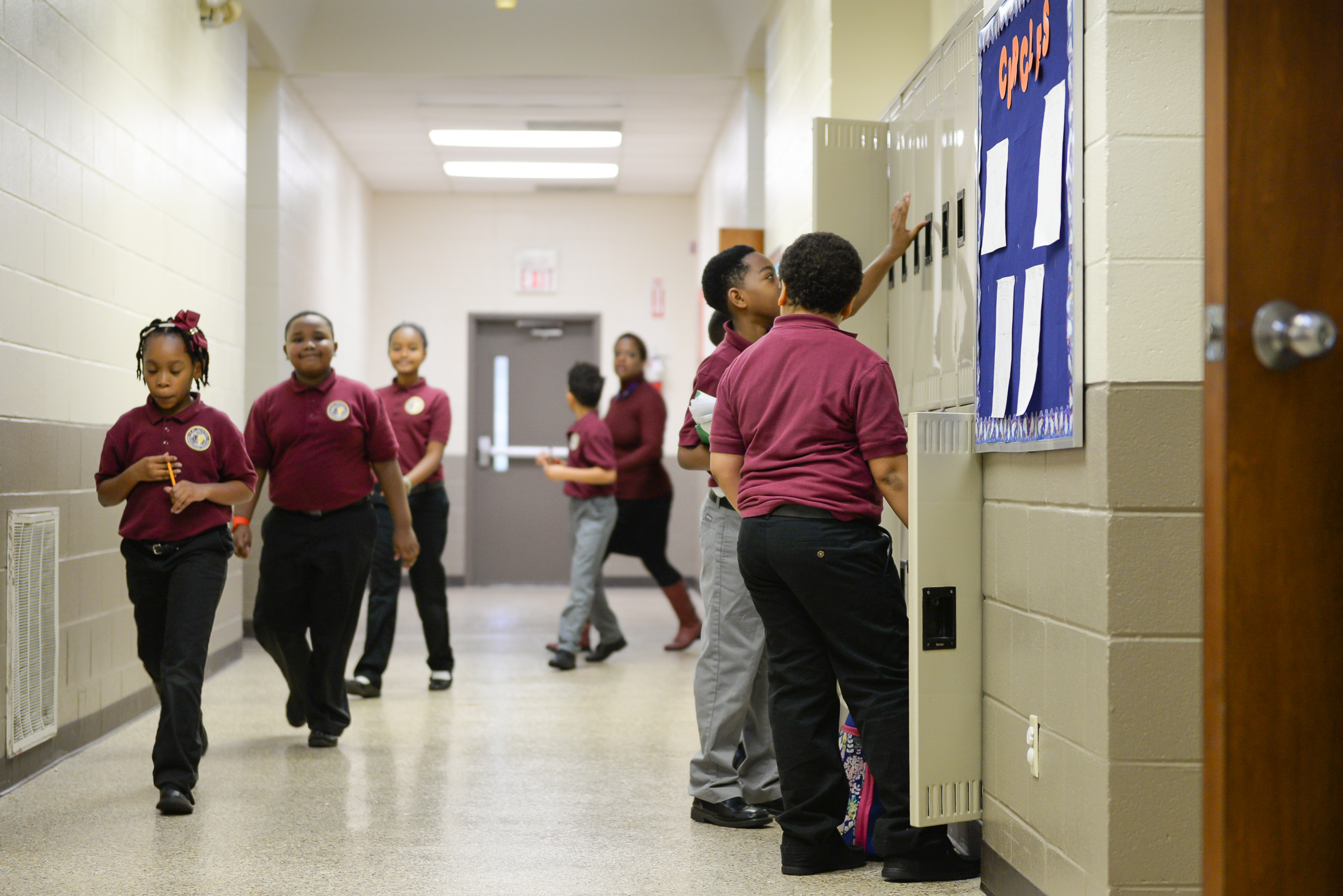 Private School | Nashville | F  H  Jenkins Preparatory School