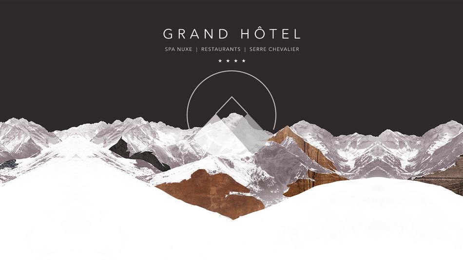 Préparation de la réouverture du Grand Hôtel & Spa Nuxe de Serre Chevalier