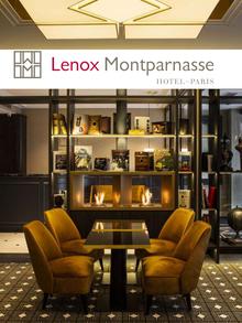 Hotel Lenox Montparnasse.png