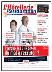 L'Hôtellerie Restauration _ Le journal N