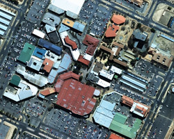 Urban Aerial RGB Imagery