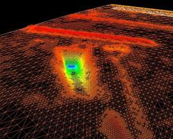 Mining LiDAR Analysis