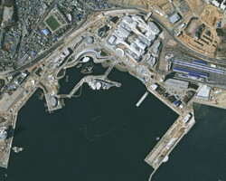 Satellite Imagery 45cm