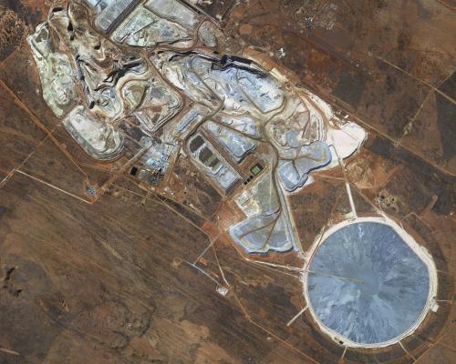 Mining RGB 1m Aerial Imagery