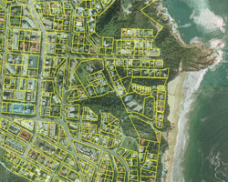 Urban RGB Imagery With ERF Data