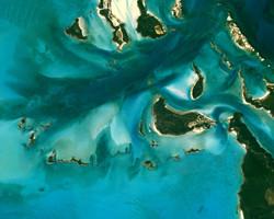 Ocean Multispectral Aerial Imagery