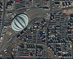 Satellite Imagery 50cm