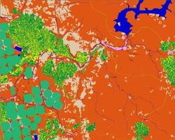 Land Use Final Classifications