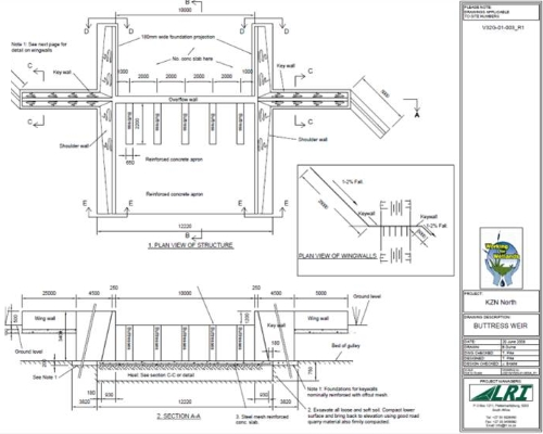 Environmental Engineering Designs