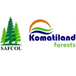SAFCOL Komatiland Forests