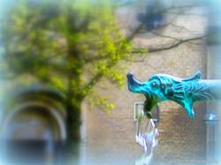 Cologne Fountain