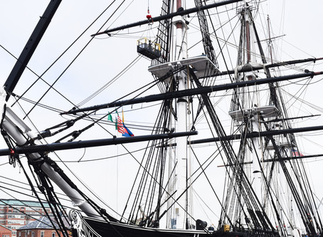 USS Constitution (Old Ironside)