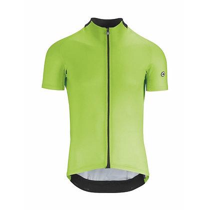 Assos Jersey Mille GT SS Visual Green