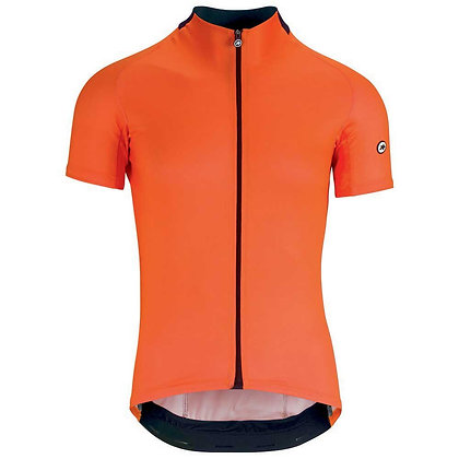 Assos Mille SS Jersey Lolly Red