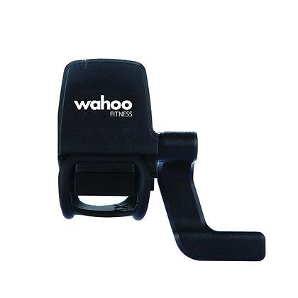 Wahoo BLUE SC Dual Speed/Cadence Sensor