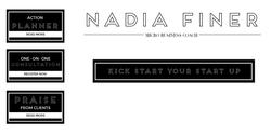 Logo & web button design