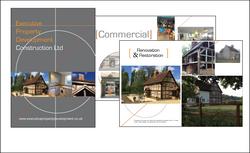 PDF layout design